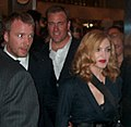 Guy Ritchie and Madonna (September 11 2005).jpg