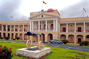 City Hall Capital