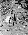 Gyerek portré, 1954. Fortepan 7441.jpg
