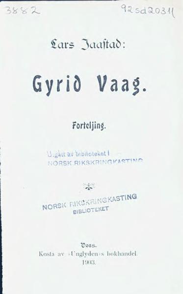 File:Gyrid Vaag.djvu
