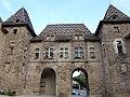 Hôtel de ville (toit vernissé) de Saint Antoine l Abbaye - monument historique PA00117247 - FRANCE - Alain Van den Hende - Licence CC 4 0 -2071.jpg