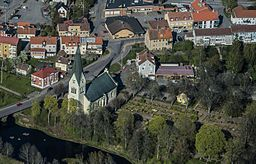 Högsby kirke