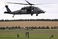HH-60 Special Forces Demo - Duxford August 2009 (3850198366).jpg