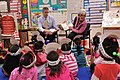 HHS Secretary Sebelius joins U.S. Dept. of Education Secretary Arne Duncan at Rolling Terrace Elementary School in Montgomery County, MD (16).jpg