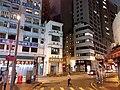 HK 上環 Sheung Wan 水坑口街 Possession Street 皇后大道中 Queen's Road West July 2019 SSG 01.jpg