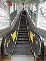 HK 中環 Central 些利街 Shelley Street Mid-levels escalators February 2020 SS2 28.jpg