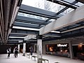 HK 荃灣 Tsuen Wan 白田壩街 45 Pak Tin Par Street 南豐紗廠 The Mills mall December 2018 SSG 52.jpg