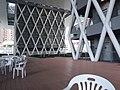 HK 調景嶺 Tiu Keng Leng 香港知專設計學院 HKDI morning February 2019 SSG 23.jpg