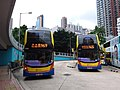 HK CWB 銅鑼灣 Causeway Bay 摩頓台 Moreton Terrace Bus Terminus June 2019 SSG 08.jpg