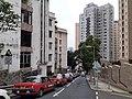 HK ML 香港半山區 Mid-levels 舊山頂道 Old Peak Road near Hornsy Road April 2020 SS2 20.jpg