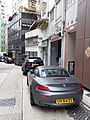 HK SW 上環 Sheung Wan 新街 New Street August 2020 SS2 02.jpg