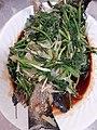 HK SYP food 晚餐 dinner steamed fish February 2021 SS2 09.jpg