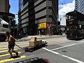 HK Sai Ying Pun 西環 德輔道西 9 Des Vouex Road West 02 labour porter July-2012.JPG