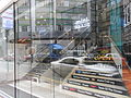 HK Sheung Wan Bonham Strand The Pamberton restaurant mall glass door Aug-2012.JPG