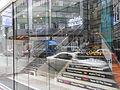 HK Sheung Wan Bonham Strand The Pamberton restaurant mall glass door Aug-2012.JPG