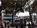 HK TST 尖沙咀 Tsim Sha Tsui 梳士巴利道 Salisbury Road Star Ferry Public Transport Interchange January 2020 SS2 01.jpg