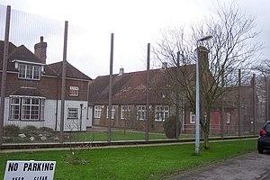 HM Prison Blantyre House - HMP Blantyre House