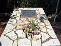 HMS Perseus Memorial.JPG