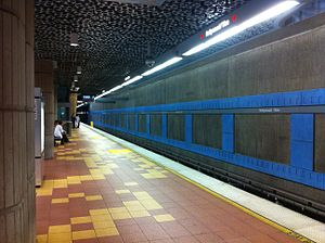 HSY- Los Angeles Metro, Hollywood-Vine, Platform.jpg