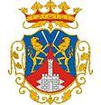 Szigetvár címere