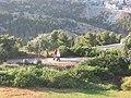Ha Tayelet - looking over Jerusalem and Abu Tor (3098895555).jpg