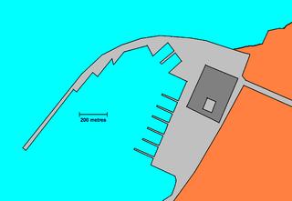 Haikou Port New Seaport