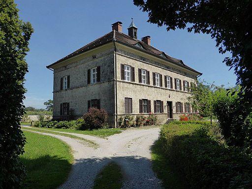 Haiming (Schloss Haiming 3)