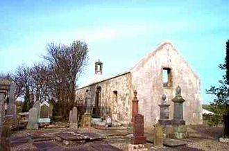 Halkirk - Image: Halkirk, Caithness, Auld Kirk