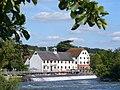 Hambleden Mill and Weir - geograph.org.uk - 536842.jpg
