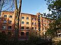 Hamburg-Bergedorf Bergedorfer Schloßstraße 9.JPG