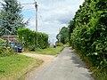 Hammer Lane, Warborough 3 - geograph.org.uk - 1392003.jpg