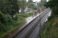 Hanaborg Station