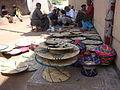 Handicarafts, Ethiopia 2008. Photo- Lucy Horodny, AusAID (10699741965).jpg