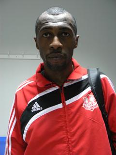 Hani Al-Dhabit Omani footballer