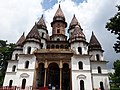 Hanseswari Temple at Bansberia, Hooghly 03.jpg