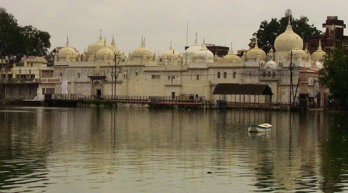 Image result for Hanumantal Jain Temple