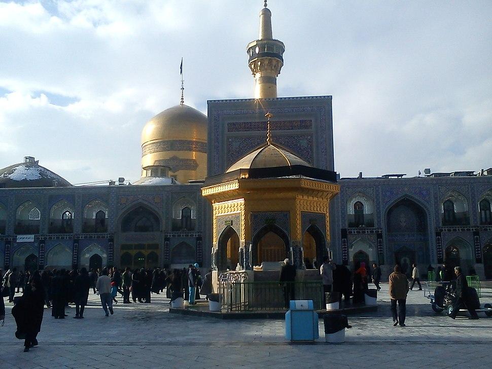 Haram emam REZA1390 (2)