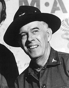 Harry Morgan v seriálu M*A*S*H
