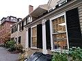Harvard University,. November, 2019. pic,a1a Cambridge, Massachusetts.jpg