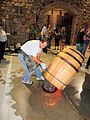 Harvest Celebration, Castello di Amorosa Winery, Napa Valley, California, USA (6392201477).jpg