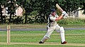 Hatfield Heath CC v. Thorley CC on Hatfield Heath village green, Essex, England 26.jpg