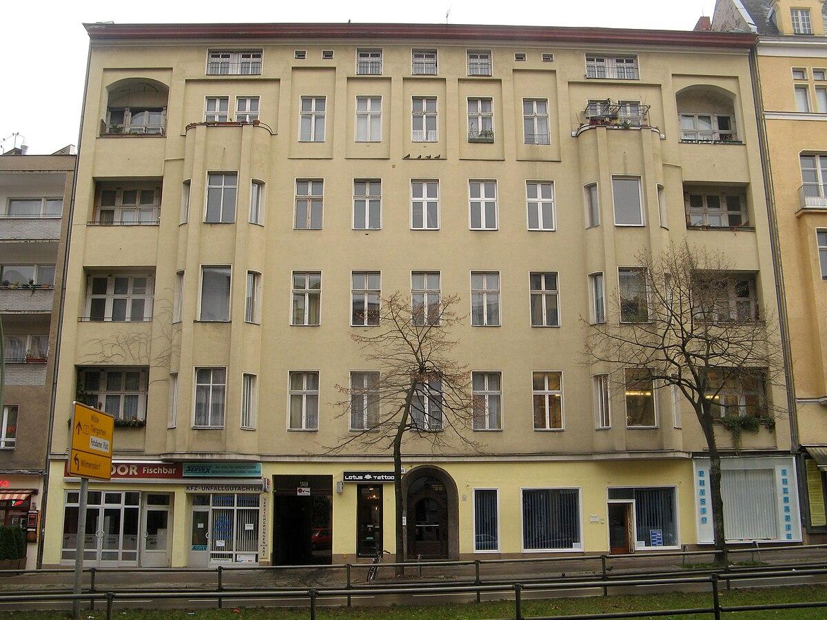 Hauptstraße 155