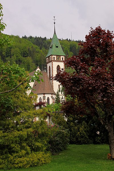 File:Hausen im Wiesental - panoramio.jpg