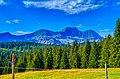 Haute-Savoie Anfahrt von Servoz zum Lac de Roselend 2.jpg