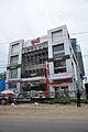 Haute Street Mall - John Burdon Sanderson Haldane Avenue - Kolkata 2013-06-19 8995.JPG