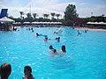 Havuz cıvıl cıvıl longuner - panoramio.jpg