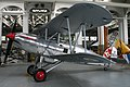 Hawker Fury I K5674 (G-CBZP) (6839677044).jpg