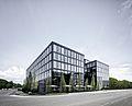 Headquarter in Ruggell, Fürstentum Liechtenstein.jpg