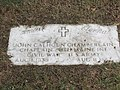 Headstone of John Calhoun Chamberlain.jpg