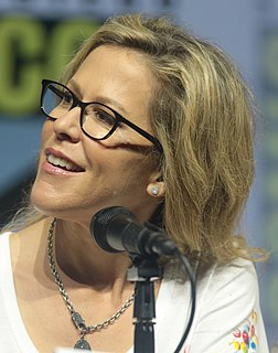 Heather Kadin American executive producer